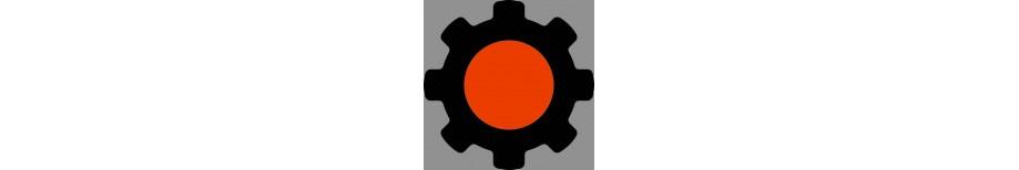 Lavatrici ed attrezzature