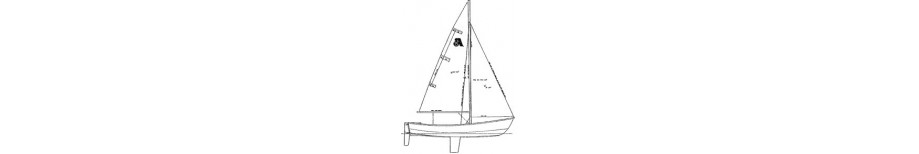 imbarcazioni a vela