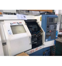 TAKAMAX XY-12 con Asse Y + C