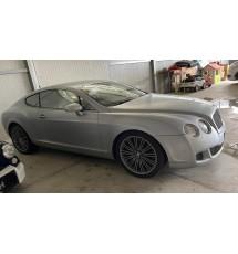 Bentley Continental GT Speed Muliner Carbon